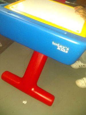 Play desk kids for Sale in St. Louis, MO