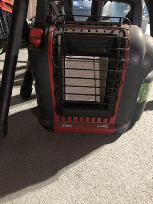 Propone heating for Sale in Long Beach, CA