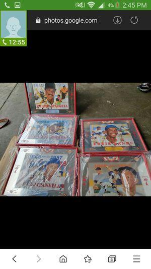 Sports memorabilia for Sale in South San Francisco, CA