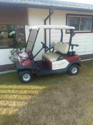 2005 club car Golf cart for Sale in Yakima, WA