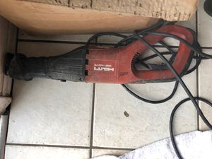 Power Reciprocating Saw USED for Sale in Orlando, FL