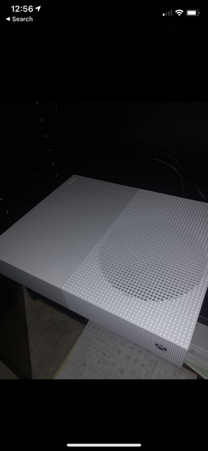 Xbox one s all digital 1tb for Sale in Olney, MD