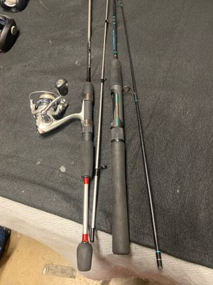 Trout fishing rods for Sale in Cerritos, CA