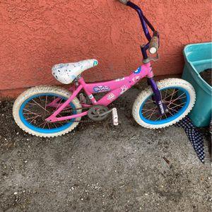 Girls bike (Shopkins) for Sale in Los Angeles, CA