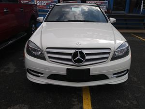 Mercedes c class c300 4matic for Sale in Temple Hills, MD