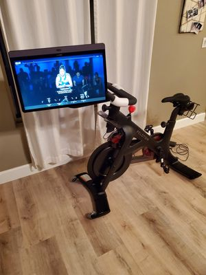 Peloton Bike + for Sale in Phoenix, AZ