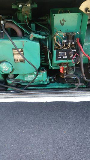 Onan generator for Sale in Portland, OR