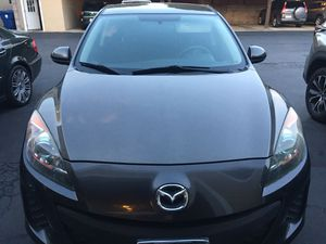 """Mazda 2013"" Original Owner, clean title, automatic, new Ac Unit and Battery, well maintained, AC unit & Battery brand new for Sale in Castro Valley, CA"