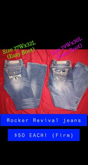 Rock Revival for Sale in Cheyenne, WY