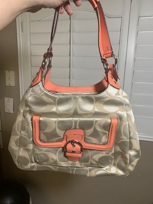 Coach great condition $65 for Sale in West Covina, CA