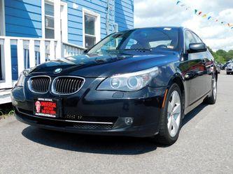 2008 BMW 5 Series for Sale in Spotsylvania Courthouse,  VA