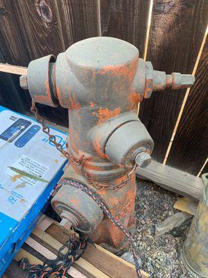 Jones hydrant for Sale in Riverside, CA