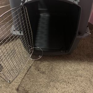 Large Dog Cage Crate/kennel for Sale in Seattle, WA