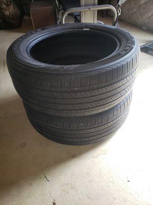 215/55r17 tires for Sale in Sandston, VA