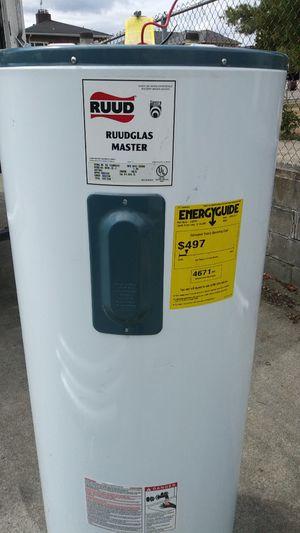 Hot water tank for Sale in Seattle, WA