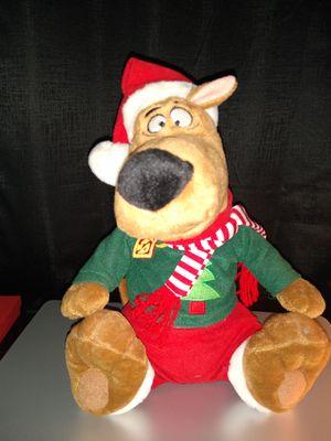Vintage Christmas Dancing Scooby Doo for Sale in Pasadena, CA