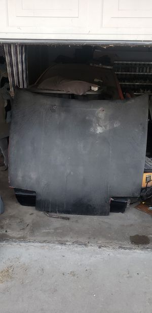 240sx s13 pop up hood for Sale in Pomona, CA