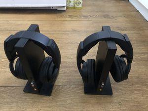 Sony wireless MDR-RF985R headphones 1 pair for Sale in Miami Beach, FL