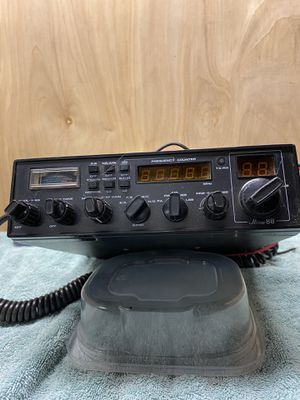 Mirage cb radio for Sale in Charles Town, WV