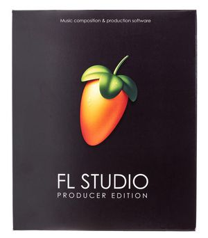 FL Studio 12 Producers Edition for Sale in South Brunswick Township, NJ