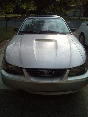 2001 Ford mustang for Sale in Marietta, GA