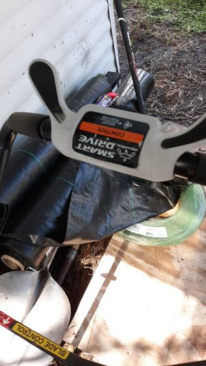Self propelled lawn mower HONDA. for Sale in North Port, FL