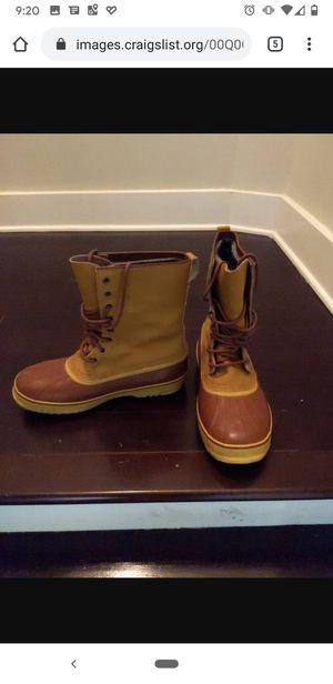 Men's Sorel 1964 premium winter boots for Sale in Washington, DC
