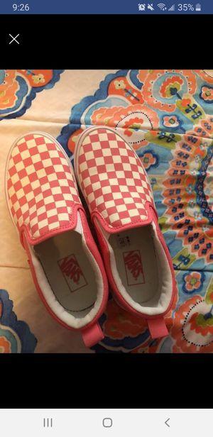 Van's girls shoes for Sale in Babylon, NY