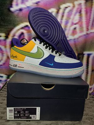 Air Force 1 What The LA for Sale in Los Angeles, CA