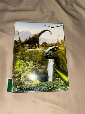 Jurassic park movie bundle for Sale in San Antonio, TX