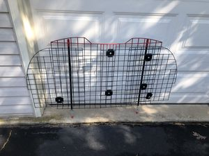 Kennel-Aire Barrie-Aire SUV Dog Safety Divider for Sale in Sterling, VA