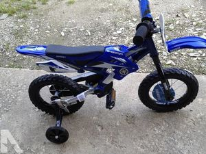 Bmx Bike (2-6 year-olds) Yamaha Decals for Sale in Orem, UT