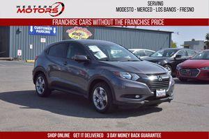 2017 Honda HR-V for Sale in Los Banos, CA