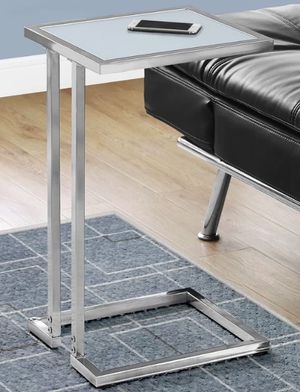 Wayfair tuck in table (or C table) for Sale in San Francisco, CA