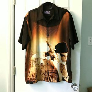 Jimi Hendrix by Dragonfly Clothing Company for Sale in Nashville, TN
