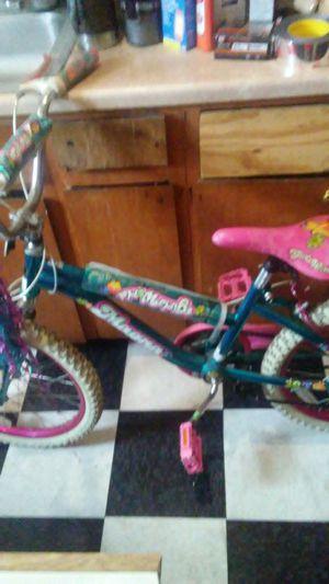 Girls 20 inch bike for Sale in Obetz, OH
