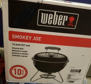 Smokey joe for Sale in Perris, CA