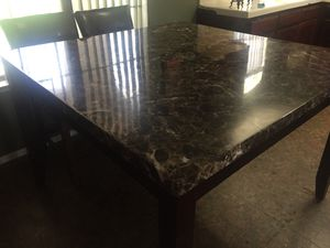 Counter high table for Sale in Lemoore, CA