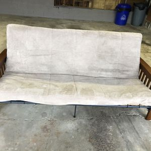 Twin Size Futon for Sale in Addison, PA