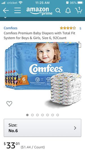 Diapers for Sale in Cape Coral, FL