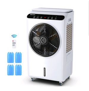 Costway Evaporative Air Cooler Fan & Humidifier W/Remote Control EP24211! for Sale in Victorville, CA