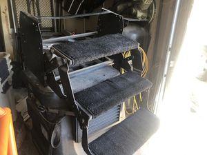 RV Camper Motorhome Triple Step Steps for Sale in Phoenix, AZ
