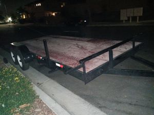 18ft trailer for Sale in Fontana, CA