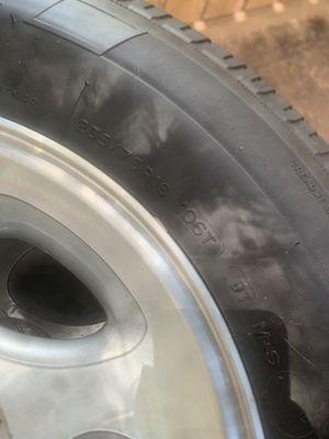 Rims and tires for Sale in Lawrenceville, GA