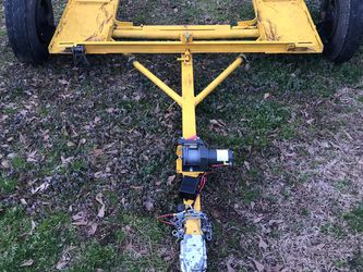 Tilting Tow Dolly for Sale in Kennesaw,  GA