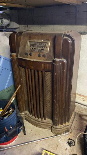 Philco vintage radio for Sale in Cambridge, MA