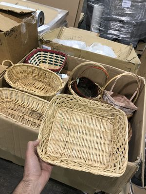 Gift and Holiday Baskets - many shapes, sizes, and occasions for Sale in Pittsburgh, PA