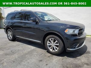 2014 Dodge Durango for Sale in North Palm Beach, FL