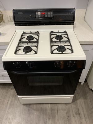 Gas stove for Sale in San Diego, CA
