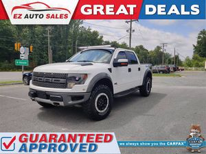 2014 Ford F-150 for Sale in Stafford, VA